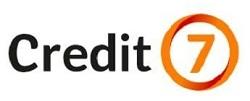 Займы в Кредит7